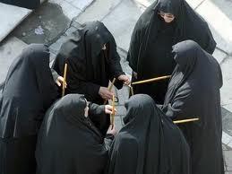 Δολοφόνησαν 150 κορίτσια γιὰ νὰ τὰ στείλουν στὸν παράδεισο ΣΕ ΜΟΝΗ ΣΤΗΝ ΚΕΡΑΤΕΑ!1