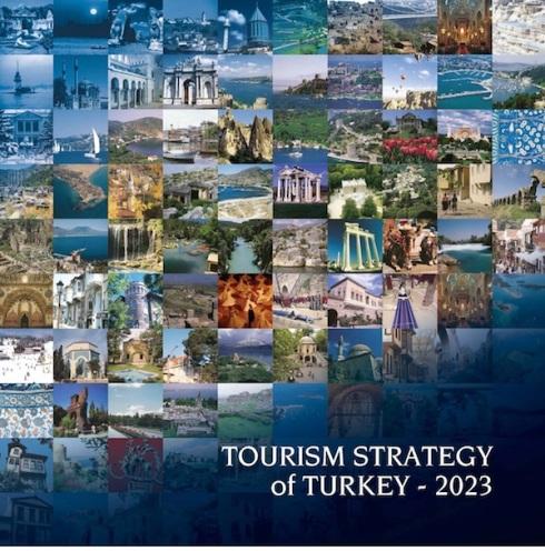 Ἡ γελοιοποίησις τοῦ τουρισμοῦ μας ἀπὸ τὴν Τουρκία.