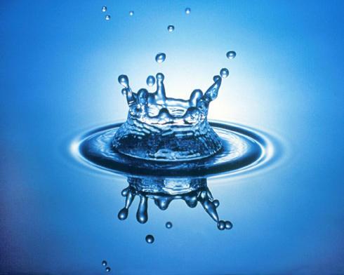 Ἡ συνταγὴ τῆς ὑγείας ποὺ λέγεται νερό!1