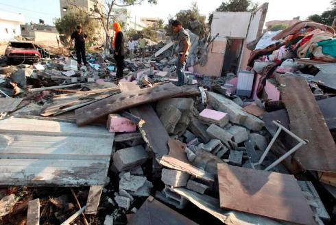 Τί ἔγινε; «Ἀνακαλύψαμε» τήν καταπάτησι τοῦ «Διεθνοῦς Δικαίου» στήν Συρία;