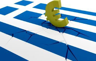 Greek crash