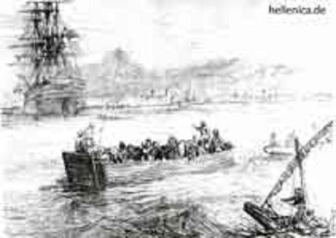 30 Μαΐου 1878. Ἡ ἐκχώρησις τῆς Κύπρου ἀπὸ τὸν σουλτάνο στὴν Ἀγγλία.