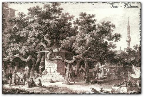 11 Ἰουλίου 1821. Οἱ ἀπαγχονισμοὶ στὴν Κῶ.