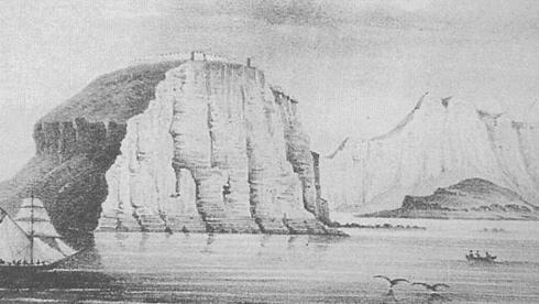 2 Αὐγούστου 1825. Ἡ κατάληψις τῆς Γραμβούσης.