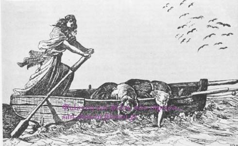 22 Ἰουνίου 1824. Τὸ ὁλοκαύτωμα τοῦ Παλαιοκάστρου Ψαρῶν!2