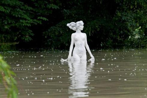 Κι ὅμως, οἱ πλημμῦρες ἦλθαν γιὰ νὰ μείνουν!