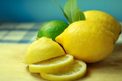 Τὸ ὑπέροχο λεμόνι!1