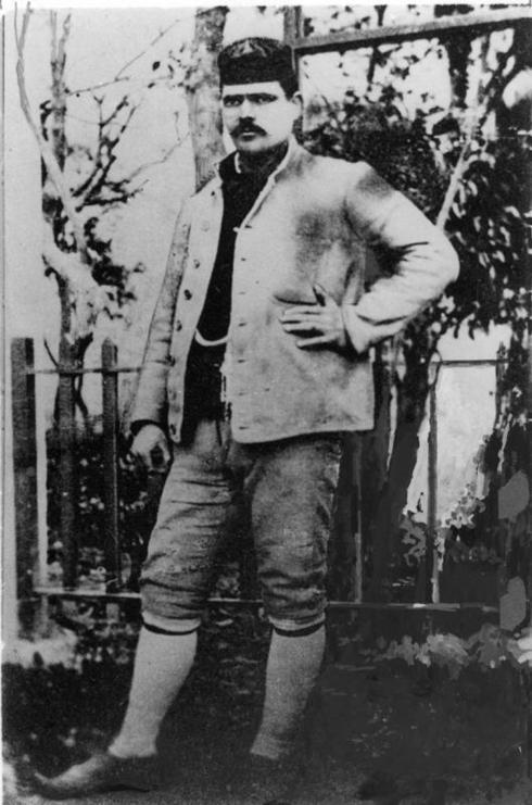 14 Ἰουλίου 1907. Ὁ θάνατος τοῦ καπετὰν Μητρούση καὶ τοῦ Ἀνδρέα Μακούλη